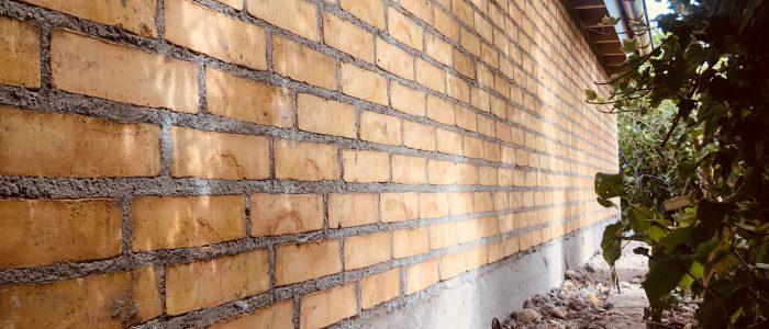 Murer arbejde og facaderenovering